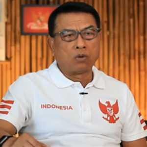 Aam: Blunder Moeldoko Dukung KLB Sibolangit