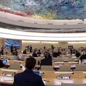 Belarusia Dan 70 Negara Dukung China Terkait Kebijakan Satu Negara Dua Sistem Di Hong Kong