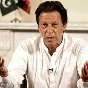 Perdana Menteri Pakistan Imran Khan Dinyatakan Positif Covid-19 Setelah Disuntik Vaksin