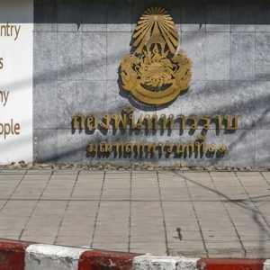 Facebook Sapu Bersih Akun Terkait Militer Thailand Yang Pengaruhi Informasi