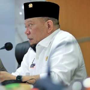 Maksimalkan Fablab Jababeka, LaNyalla Dorong Hadirnya Aturan Turunan UU Sisdiknas