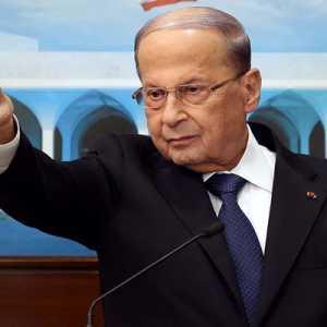 Kisruh Pemerintahan Baru Lebanon, Tiga Mantan Perdana Menteri Kritik Michel Aoun Atas Dugaan Permalukan Hariri