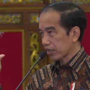 Perintah Jokowi Untuk Kemendag: Gaungkan Benci Produk-produk Luar Negeri<i>!</i>