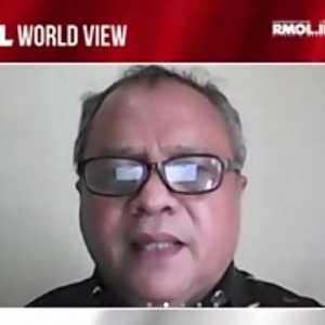 Pengamat: Keterlibatan DK PBB Dan ICC Akan Menciptakan Krisis Baru Di Myanmar