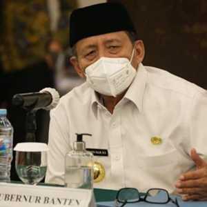 Oknum ASN Terlibat Mafia Tanah, Gubernur Banten: Sikat Aja!