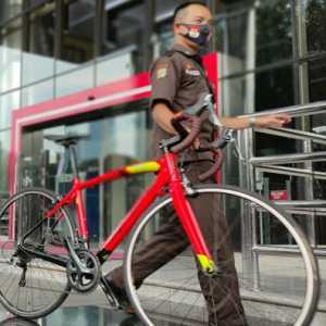 13 Sepeda Yang Diserahkan Ke KPK Diduga Dibeli Dari Hasil Suap Izin Ekspor Benih Lobster