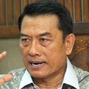 Hasil KLB Ditolak Kemenkumham, Moeldoko Telah Mengubur Karir Politiknya