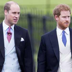 Percakapan Pangeran Harry Dengan Ayah Dan Kakaknya Tak Berjalan Mulus