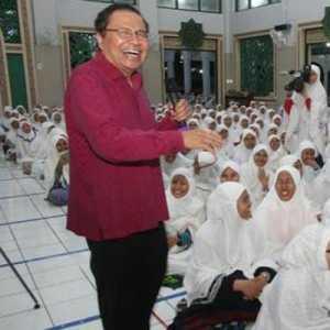 Dr. Rizal Ramli Dan Cita-cita Pendiri Gontor