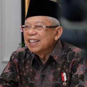 Blusukan Ke Kalteng, Wapres Maruf Amin Akan Resmikan Bandara Di Muara Teweh