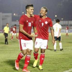 Menang 2-0 Atas Tira Persikabo, Timnas U-23 Masih Perlu Banyak Bebenah