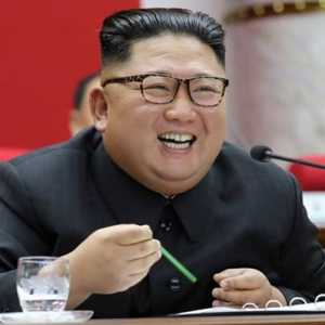 Gedung Putih: Joe Biden Tak Punya Niat Bertemu Kim Jong Un