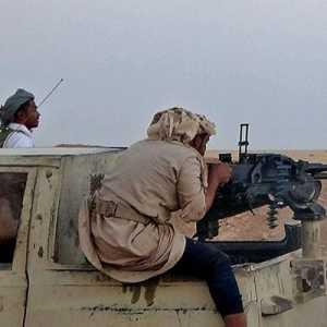 Kutuk Serangan Rudal Houthi, AS: Berhenti Menargetkan Warga Sipil Tak Berdosa!