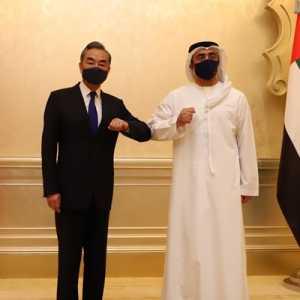 China Dan Uni Emirat Arab Sepakat Perkuat Kerjasama Lawan Terorisme
