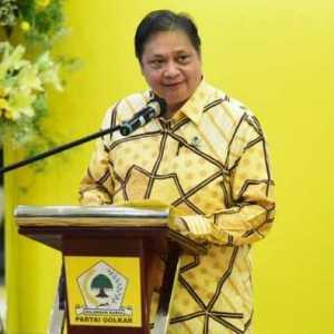 Tolak Revisi UU Pemilu,  Golkar Instruksikan Kadernya Jadi Ujung Tombak Pemenangan Di Tahun 2024