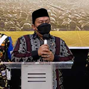 Sukiryanto Dorong Pemerintah Fasilitasi Wadah Kreatif Penyandang Difabel