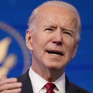 Joe Biden Khawatir, Aliansi China-Iran Jadi Tantangan Geopolitik Terbesar