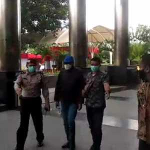 OTT KPK Nurdin Abdullah Sinyal Bagi Kepala Daerah Tidak Main-main Dengan Korupsi