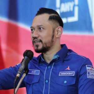 Pakar: Konflik Internal Partai Demokrat Sinyal Kepemimpinan AHY Belum Kuat