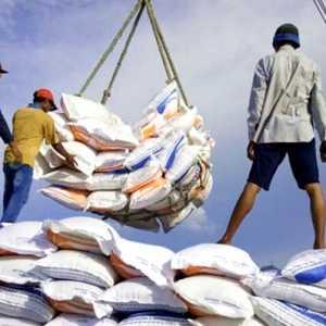 Protes Impor Beras Merembet Ke Daerah, DPRD Jabar: Lemahkan Petani Lokal