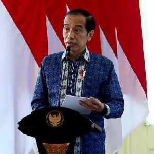 Katanya Kabinet Indonesia Maju Mirip Kabinet HIPMI, Jokowi: Tapi Saya Jangan Dihitung