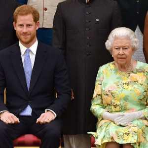 Istana Buckingham Terkejut Dan Kecewa, Pangeran Harry Seakan Menekan Tombol Nuklir Pada Keluarganya Sendiri