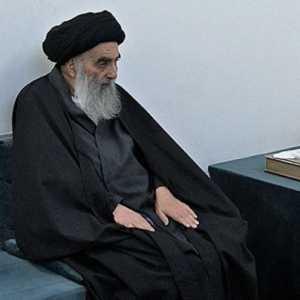 Paus Fransiskus Dan Ayatollah Al-Sistani