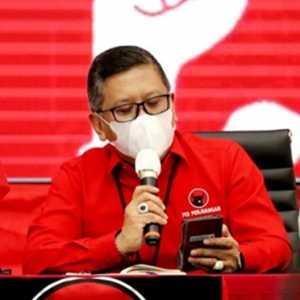 PDIP Rasa Oposisi, Hasto: Kami Sedang Lindungi Jokowi