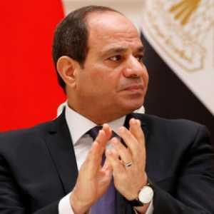 Presiden Mesir Puji Upaya Tim Penyelamat Kapal Ever Green