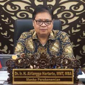 Dua Strategi Pemulihan Sektor Pariwisata Telah Disiapkan Pemerintah, Airlangga Tunggu Hasil Rakernas PHRI