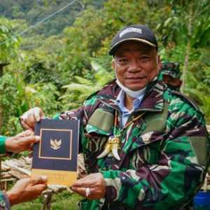 3 'Pusaka' Yang Tidak Boleh Ditinggalkan Tentara Selama Bertugas