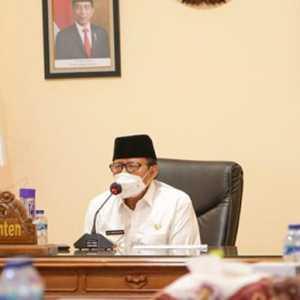 Air Waduk Karian Dan Bendungan Sindangheula Untuk Kepentingan Rakyat, Gubernur Banten: Tidak Boleh Diperjualbelikan