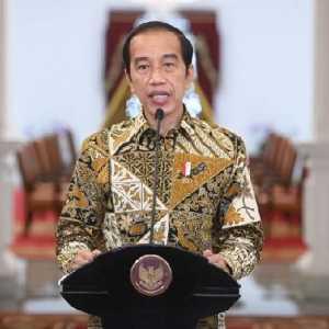 Minta Aspek Pencegahan Dan Mitigasi Bencana Diutamakan, Jokowi: Jangan Pas Ada Bencana Ribut