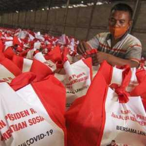 Jadi Fakta Persidangan, Pengadaan Goodie Bag Bansos Harus Ditindaklanjuti KPK