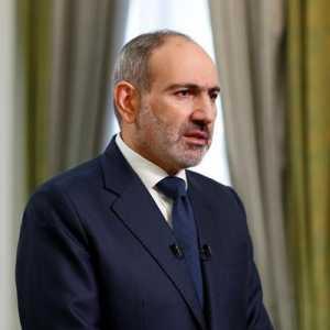 Parlemen Armenia Cabut Keadaan Darurat, Pemilu Cepat Bisa Digelar