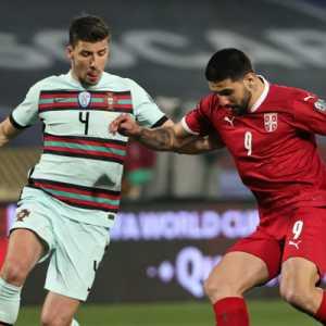 Hasil Kualifikasi Piala Dunia Zona Eropa: Portugal Imbang, Belanda Mulai Menang