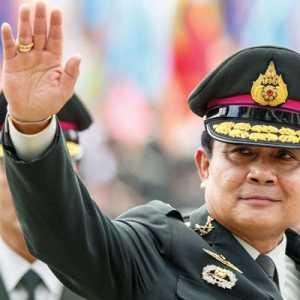 Dua Partai Serahkan Nama Kandidat Calon Menteri Yang Akan Direshuffle, Keputusan Akhir Di Tangan PM Thailand