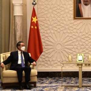 Tur Ke Timur Tengah, Menlu Wang Yi Cari Dukungan Atas Situasi Di Xinjiang