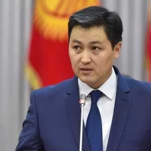 Dapat Kiriman Vaksin Covid-19 Gratis Dari China, PM Kyrgyzstan: Kami Siap Tingkatkan Kerja Sama Melawan Pandemi