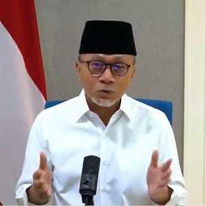 Ketua Fraksi PAN DPR RI Luruskan Maksud Ucapan Zulhas Soal Demokrasi Culas Di Indonesia