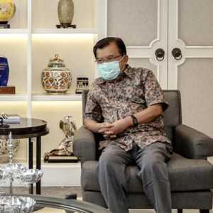 Setelah Gugat Inisiator 'KLB', AHY Langsung Temui Jusuf Kalla