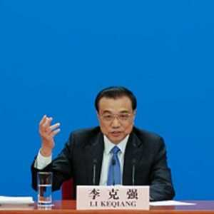 China Targetkan PDB 2021 Tumbuh Melebihi 6 Persen