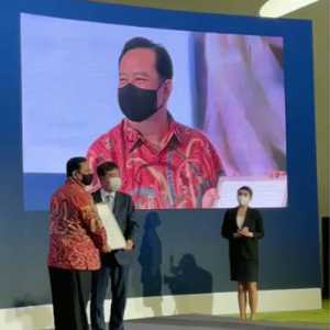 Indonesia Raih Finalis Human City Design Award 2020 Di Korsel