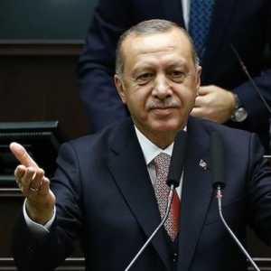 Erdogan: Jika Warga Tak Patuhi Aturan Pencegahan Covid-19, Turki Akan Berlakukan Kembali Pembatasan