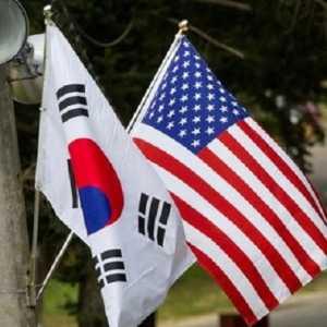 Dengan Banyak Pertimbangan, Korsel Dan AS Lanjutkan Latihan Militer Gabungan