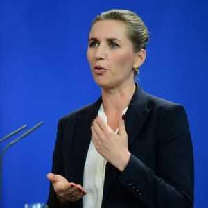 Demi Palestina, Pemerintah Denmark Didesak Tak Beli Vaksin Dari Israel