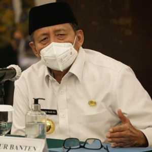 Kesejahteraan Guru Akan Ditingkatkan, Gubernur Banten: Supaya Mereka Fokus Mendidik Murid