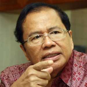 Bagi Rizal Ramli, Aksi Moeldoko Ambil Alih Demokrat Merupakan Bukti Kematangan Demokrasi Masih Rendah