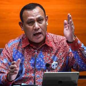 Firli Bahuri Harus Tetap Komitmen Berantas Korupsi Dengan Tegas