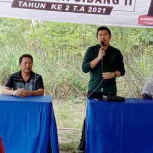 Disambangi Anggota DPRD, Warga Medan Tuntungan Tagih Janji Walikota Gratiskan BPJS